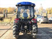Объявление Трактор Lovol Foton TB-504 (Generation III) в Алтайском крае