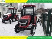 Объявление Трактор Чувашпиллер - 404 - Кабина в Кемеровской области