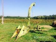 Объявление Косилка CLAAS кукурузная в Белгородской области