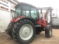 Объявление Трактор МТЗ - 2022.3 в Кировской области