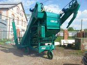 Объявление Очиститель вороха ОВС-25 в Иркутской области