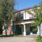 Объявление Здание под склад, производство, офисы и др. в Алтайском крае