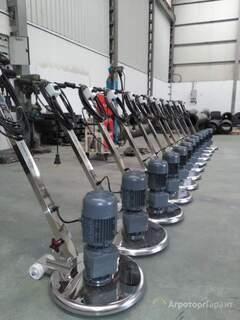 Объявление Роторное оборудование для ковров - FJB GROUP LLC в Москве и Московской области