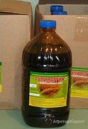 Объявление ГУМИНАТРИН c микроэлементами, обогащенный агробактериями в Томской области
