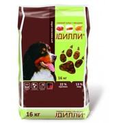 Объявление Корм для собак Дилли в Новосибирской области