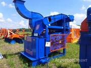 Объявление Очиститель вороха стационарный ОВС-25с в Республике Татарстан