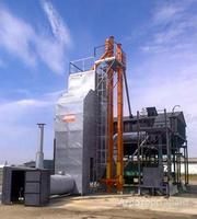 Объявление Зерносушилка шахтная в Новосибирской области