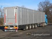 Объявление Скотовоз для перевозки свиней в Москве и Московской области