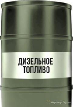 Объявление Реализуем дизельное топливо летнее ТУ в Новосибирской области