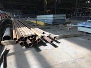 Объявление Труба стальная в Костромской области
