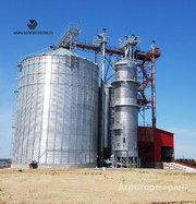Объявление Проектирование, Строительство и Монтаж зерноочистительных комплексов, элеваторов в Алтайском крае