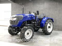 Объявление Мини-трактор Lovol Foton TE-354 HT в Забайкальском крае