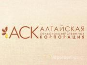 Объявление Жмых подсолнечный в Алтайском крае