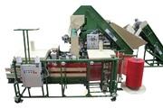 Объявление Автоматический фасовочный-упаковочный комплекс с сетказашивочной установкой УД-5 (2)+УП-1 в Ярославской области