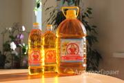 Объявление Масло подсолнечное Нераф. высший сорт в Алтайском крае