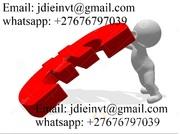 Объявление (Инвестор), мы можем профинансировать ваш проект в Азербайджане