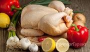 Объявление Предлагаю мясо кур с личного подворья в Алтайском крае