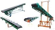 Объявление Изготавливаем транспортеры цепные и ленточные в Волгоградской области