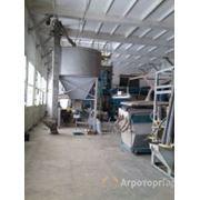 Объявление Оборудование для производства чечевицы красной, пшена и гороха в Саратовской области
