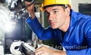 Объявление Требуется: Слесарь механо-сборочных работ, ремонт станков - вахта Москва в Москве и Московской области