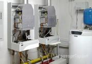 Объявление Ремонт и Обслуживание колонок и водонагревателей, дизельных и газовых котловГеленджик в Краснодарском крае
