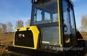 Объявление Гусеничный Трелевочный трактор МГ-4 ТТ-4М  ООО СпецМаш Барнаул в Алтайском крае