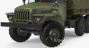 Объявление Урал 4320 новый складское хранение с Резерва в Новгородской области