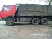 Объявление Осуществляем перевозку зерновых и масленичных культур в Алтайском крае