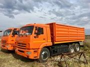 Объявление Требуются зерновозы в Белгородской области
