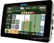 Объявление Агронавигатор AvMap G7 Ezy Farmnavigator Глонасс, GPS официальный дилер AvMap Краснодар в Краснодарском крае