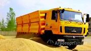 Объявление Ищем зерновозы в респ. Мордовия в Республике Мордовия