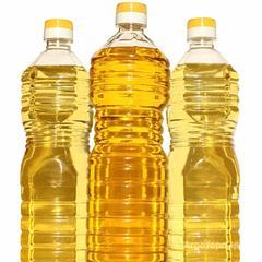 Объявление Продаем масло подсолнечное нерафинированное первого сорта в Пензенской области