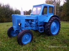 Объявление трактор МТЗ-50 в Оренбургской области