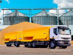 Объявление Ищем зерновозы в Липецкой области в Липецкой области