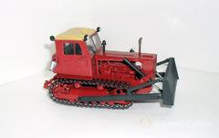 Объявление Продаю трактор Т-4 в Челябинской области