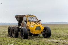 Объявление Услуги по внесению удобрений пневмоходами в Воронежской области