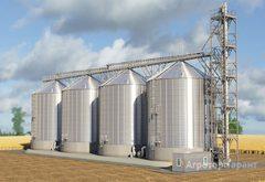 Объявление Продается миниэлеватор, весовая, зерносклады в Ростовской области