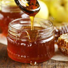 Объявление Натуральный мед с личной пасеки в Липецкой области