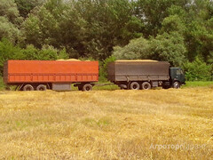 Объявление Ищем зерновозы в Владимирской области
