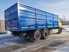 Объявление Зерновозы, щеповозы в Белгородской области