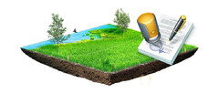 Объявление Продажа земельных участков в Нижегородской области