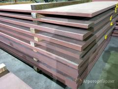 Объявление Износостойкая сталь Hardox  со склада в СПб в Мурманской области