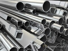 Объявление Более 1000 позиций и 100 тыс. тонн черной металлопродукции в наличии в Санкт-Петербурге и области