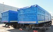 Объявление Узаконение изменений конструкции транспортного средства в Алтайском крае