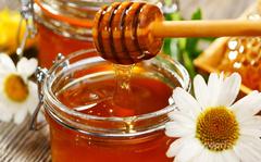 Объявление Продаю мед с личной пасеки в Воронежской области