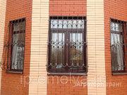 Объявление Кованные решетки на окна металлические - 3450 руб. Ростовская область в Ростовской области