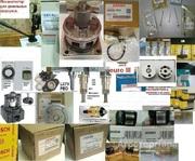 Объявление Плунжерные пары (VE, VRZ, рядные), распылители, клапана DELPHI DENSO Доставка в Санкт-Петербурге и области