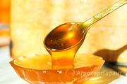 Объявление Продам мед в Оренбургской области