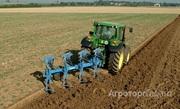 Объявление Сдам в аренду 150 га земли сельхозназначения в Алтайском крае в Алтайском крае