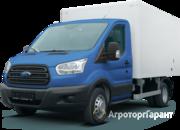 Объявление Перевозки Изотерм Ford Transit до 2,5 тн Москва в Москве и Московской области